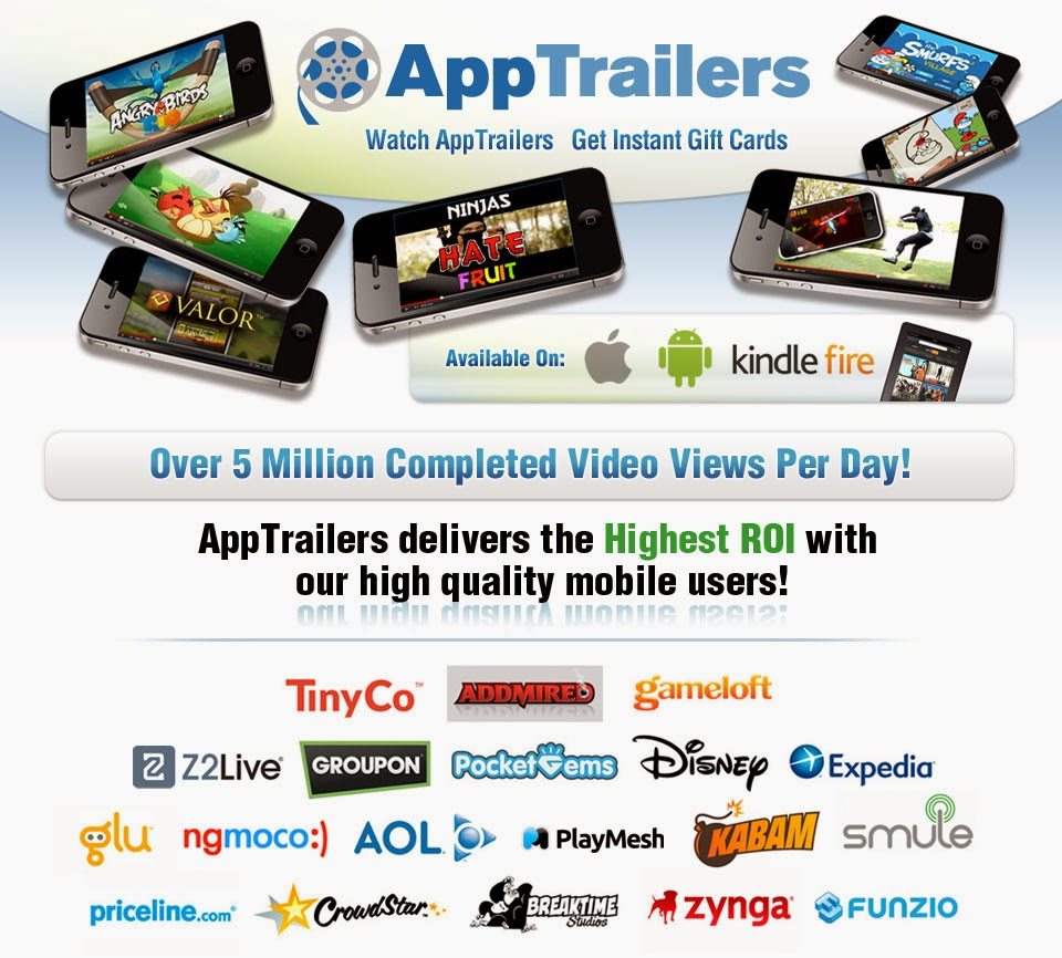 get paid to surf the net get paid to watch videos 2014