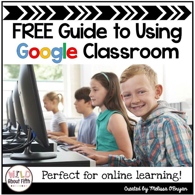 Using Google Classroom for Online Distance Learning