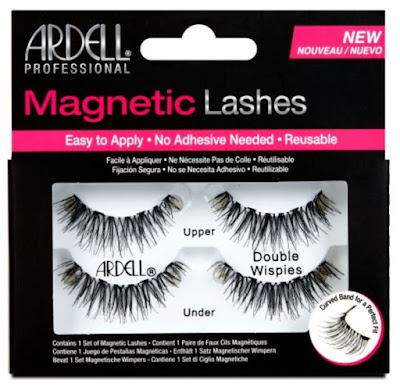 Eye Love Wednesday - Ardell Magnetic Lashes
