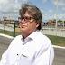 TCU manda Congresso suspender obra conduzida por João Azevedo por superfaturamento de R$ 40 milhões