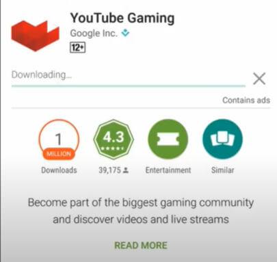 طريقة عمل بث مباشر لعبة ببجي على اليوتيوب 2020 : Stream [ للهاتف-شرح مُفصل ]