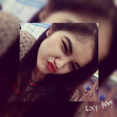 Efek Square Blur Dengan Editor Online