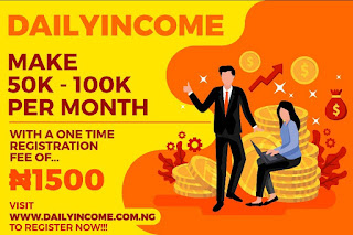 HOW I MAKE 40K PER WEEK ON DAILYINCOME