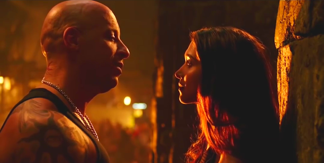 x-X-x: Return of Xander Cage, Official Hindi Trailer #2