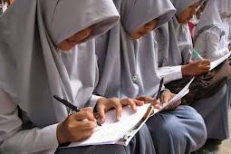 PGI: Kasus Siswi Wajib Jilbab di SMKN 2 Padang Sudah Selesai