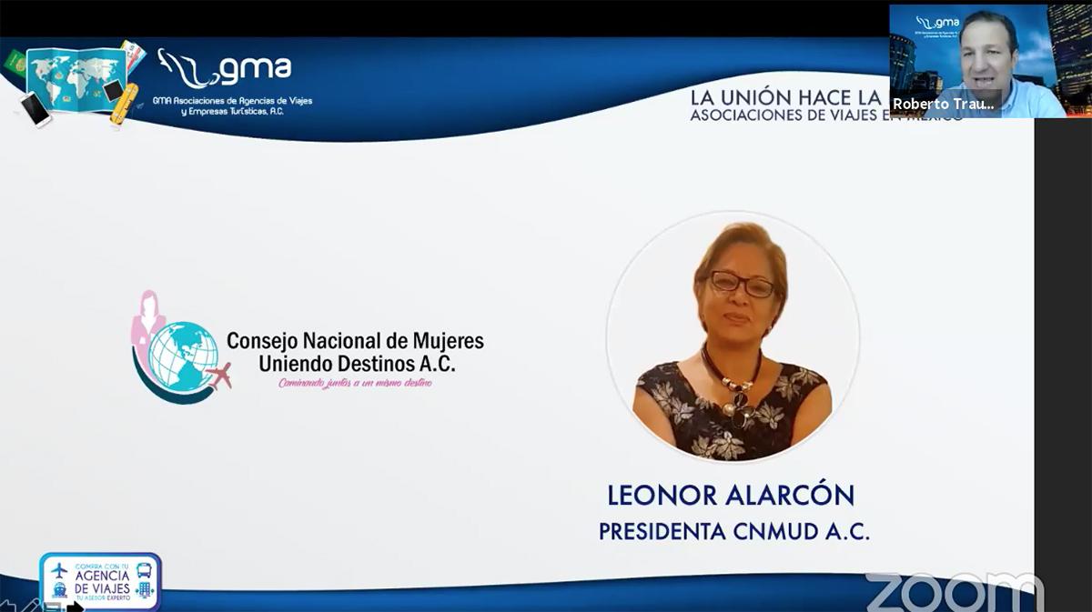 ASOCIACIONES TURÍSTICAS IMPORTANCIA CERTIFICACIONES INNOVACIÓN 03