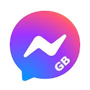 gb facebook messenger mod apk