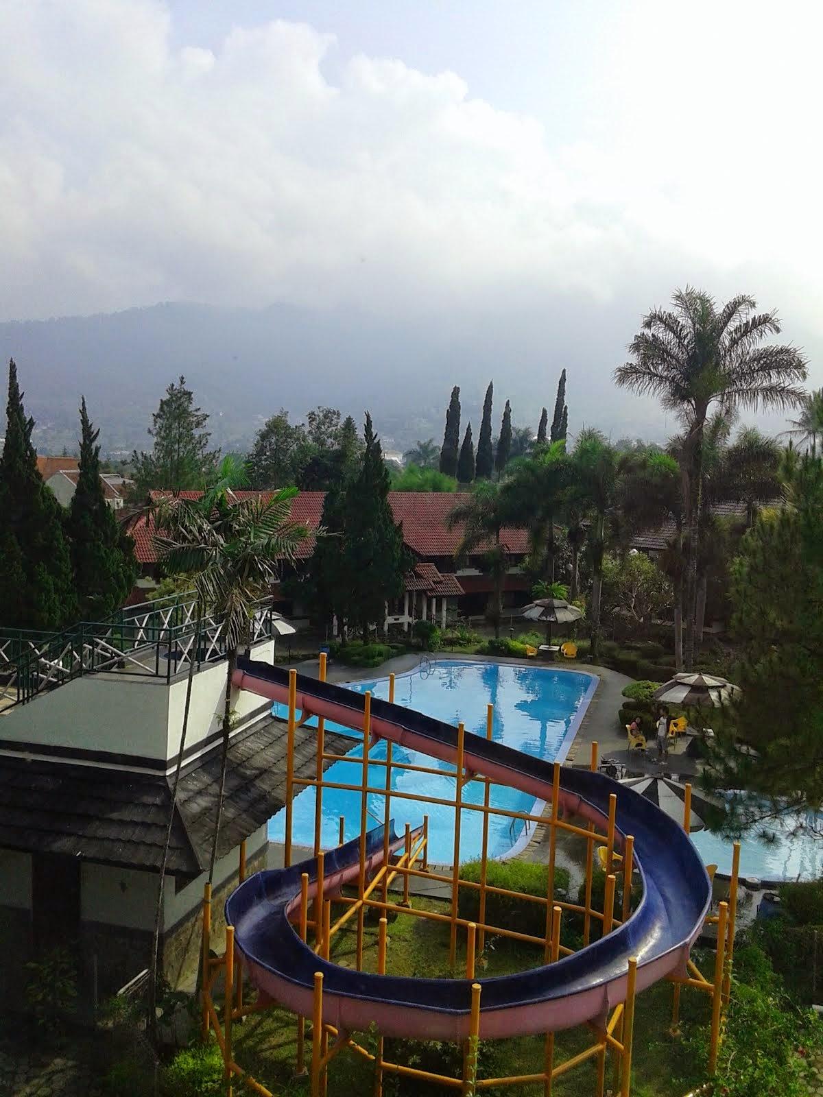 dunia dian review parama hotel puncak klikhotel com rh diansweetyfunny blogspot com