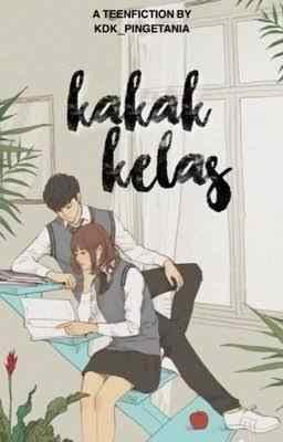 Novel Kakak Kelas Karya Kadek Pingetania PDF
