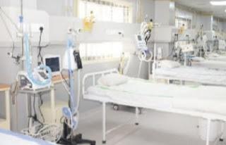 कोरोना की लड़ाई जितने में आधुनिक आईसीयू वार्ड, इलाज में मददगार साबित होगा
