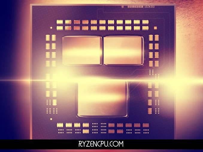 New Ryzen 5000 CPUs Cinebench R20 Scores