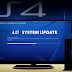 Playstation 4 System Software Update 4.07