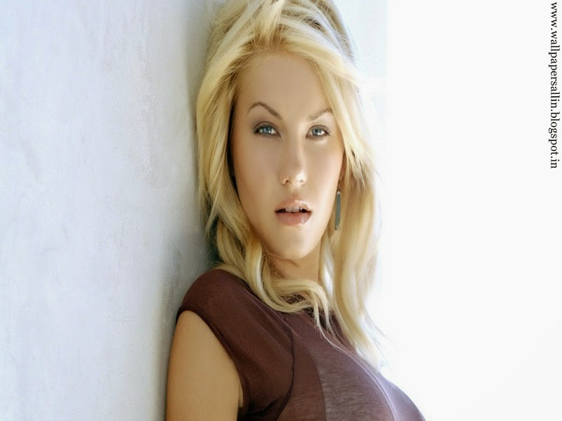 images of elisha cuthbert