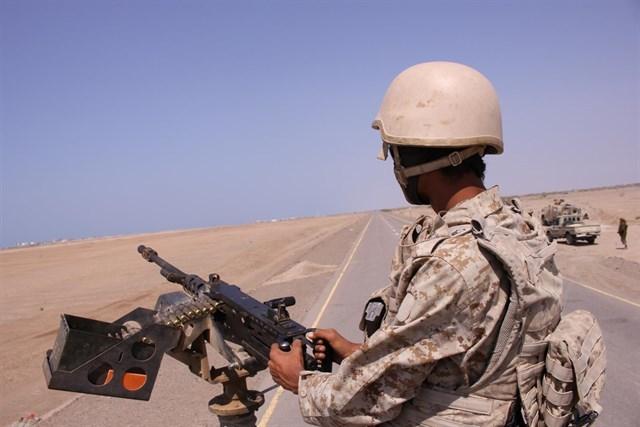 Intenso tiroteo cerca del Muro marroquí entre hombres armados y fuerzas de seguridad acaba con un herido.