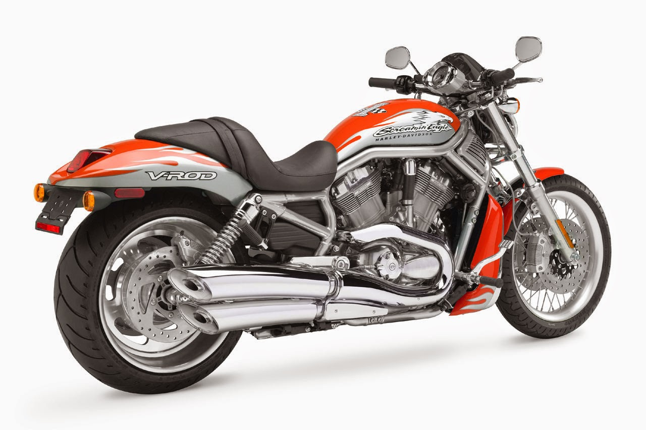 Harley-Davidson VRSC Workshop Service Repair Manual 2007 Download Content: Service  Repair Workshop Manual File type: PDFs zipped ( open maintoc.pdf to read ...