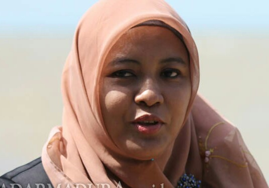 Dukung Perda Poligami, Istri Bupati Pamekasan Siap Dimadu