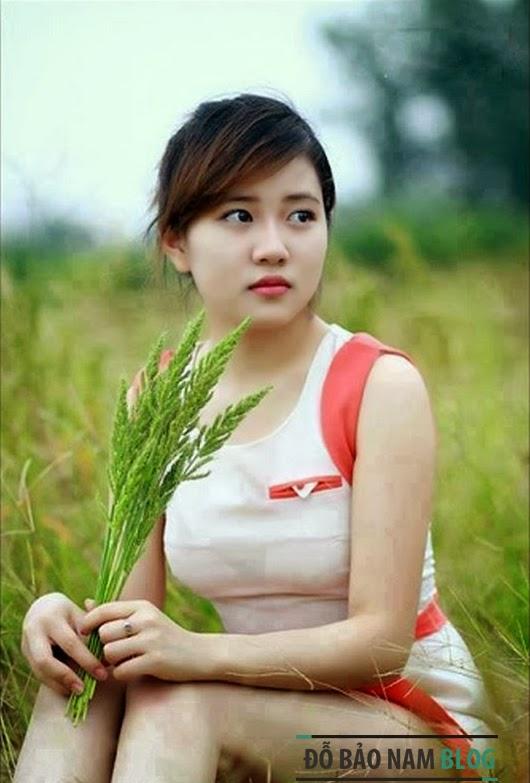 Ảnh đẹp girl xinh Việt Nam 01