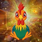 Games4King - G4K Trusty Chicken Escape Game