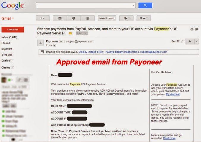 PROBUX URDU: Paypal Verify In Pakistan