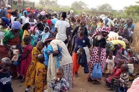 Germany Gives Nigeria N16bn For Boko Haram Victims
