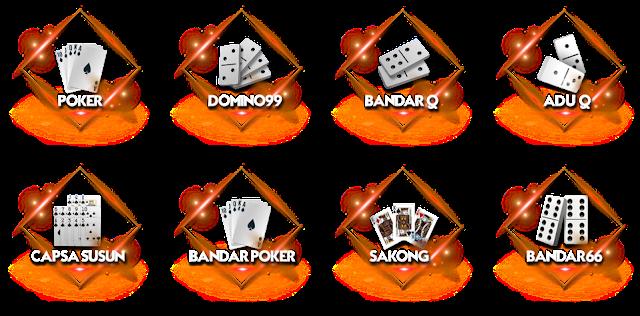 Delapan Jenis Permainan Judi Terpopuler Di Server Poker V Online