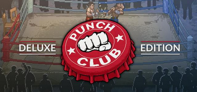 Punch Club Deluxe Edition-GOG