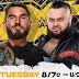 WWE NXT 18.05.2021 | Vídeos + Resultados