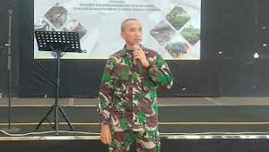 Kolonel Eppy, Setelah Sosilaisasi Baru Kita Tindak Bagi Pengusaha Nakal