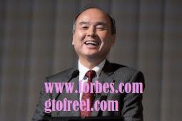 Kekayaan Masayoshi Son Orang Terkaya di Jepang Begitu Fantastis