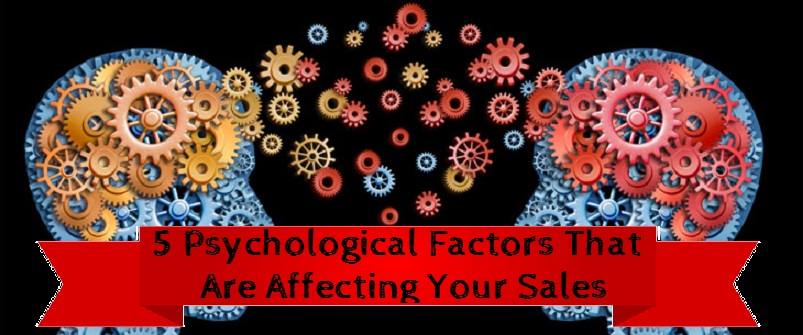psychological factors affecting consumer behaviour in marketing