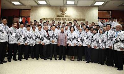 Dialog Pendidikan Bersama Yusuf Kalla