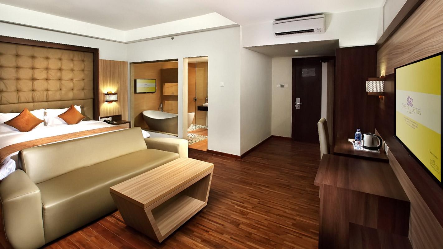 Hotel Murah Di Jogja Dekat Dengan UGM