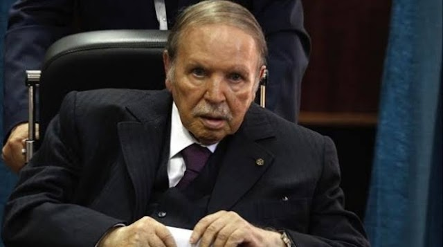 Bouteflika return to Algeria