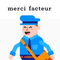 merci facteur logo