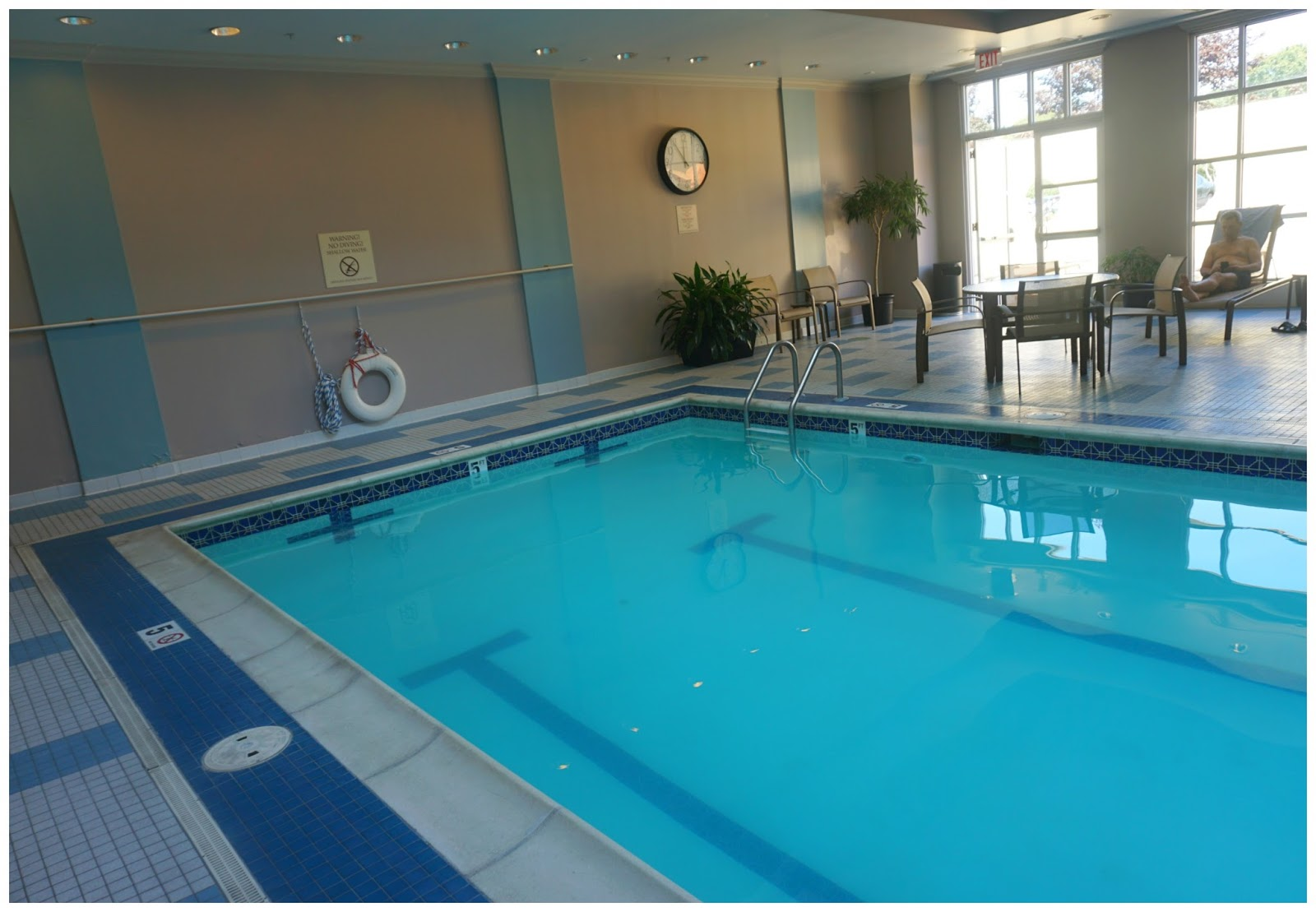 Home place august 2016 the red door spa partnering with the mystic marriott for the indoor pool vtopaller Images