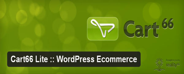 Cart66 WP Plugin