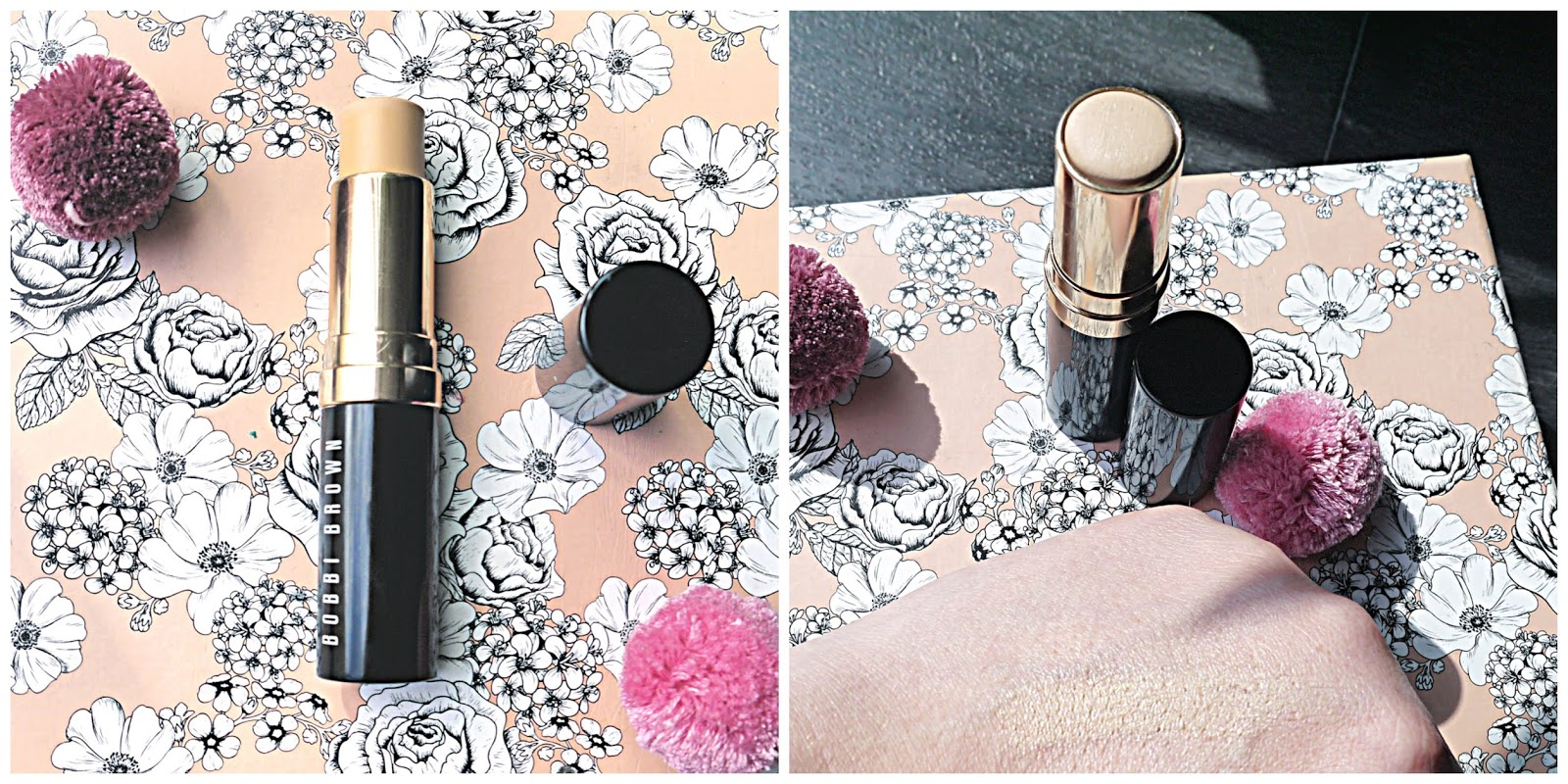 Achieving A Natural English Rose Makeup Look