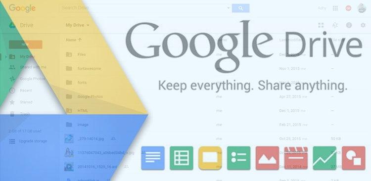 Cara Mudah Menghosting File JS Di Google Drive