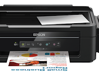 Epson L355 Driver Download - Windows, Mac, Linux