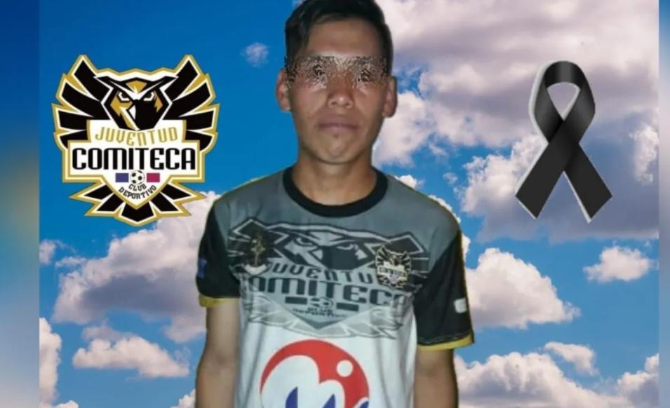 """""""El Zurdo"""" Futbolista Guatemalteco de 22 años es uno de los 19 ejecutados y calcinados por el Cártel del Noreste"""