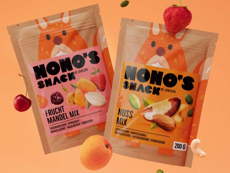 Nono's Snack
