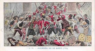 histoire france revolution
