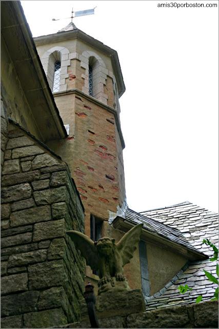 Castillo Medieval Hammond, Gloucester