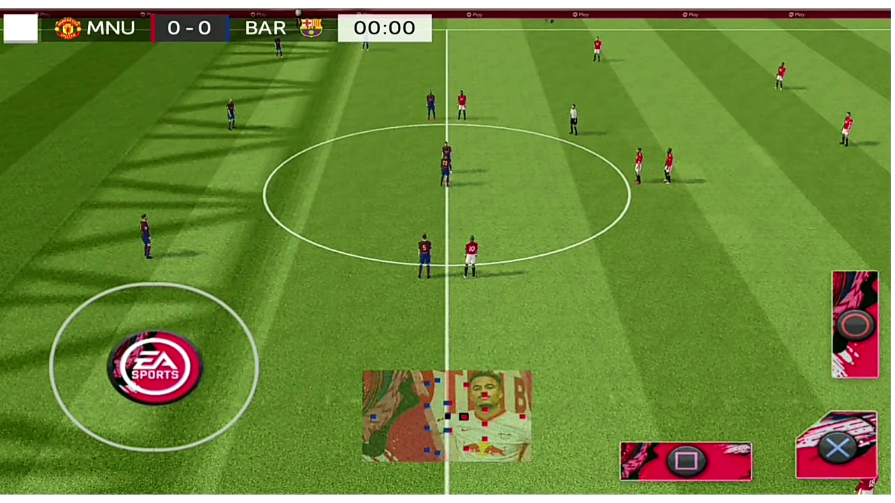 Download First Touch Soccer 2021 (FTS21) For Android Best Graphics Offline 300MB