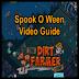 Farmville Spook O Ween – A Video Guide