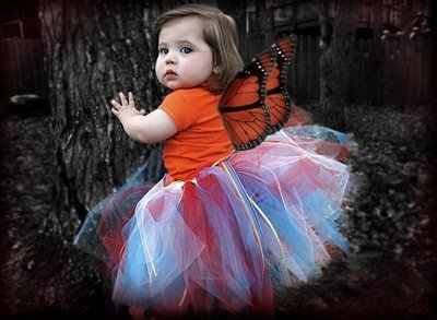 Cute Angel Baby Photos