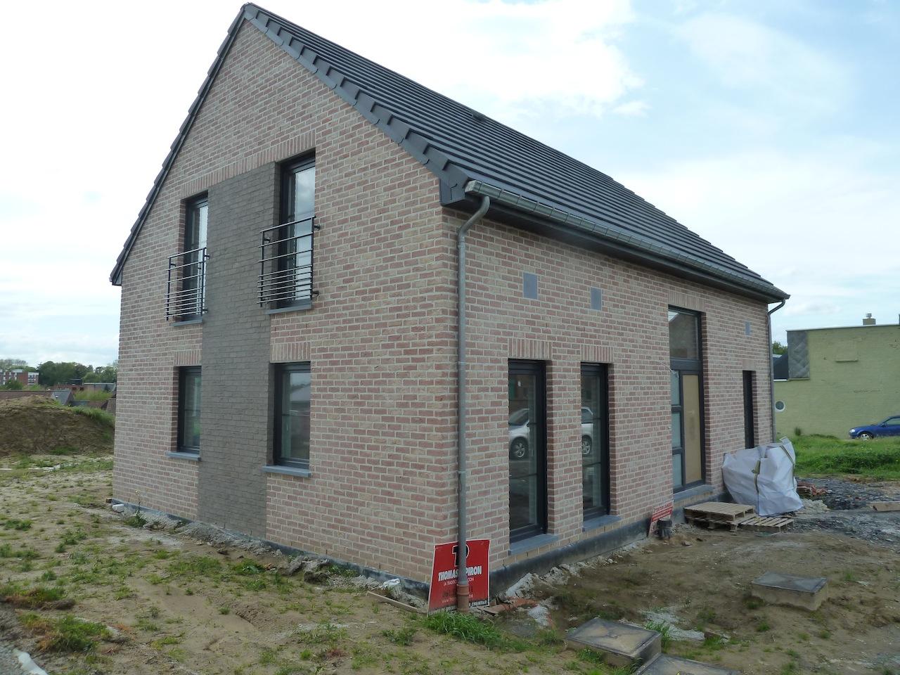 la construction de notre maison les gardes corps l. Black Bedroom Furniture Sets. Home Design Ideas