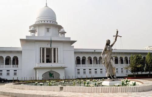Bangladesh High Court removed Virgin declaration from Marriage Certificates
