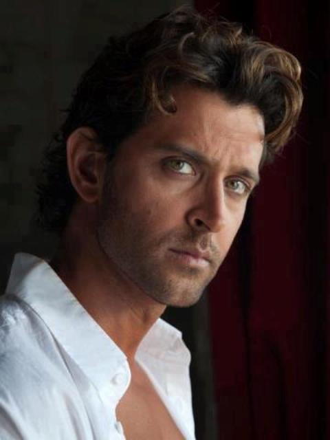 Hrithik Roshan Charming Personality