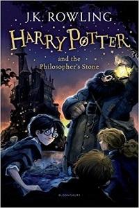 Crítica de Harry Potter y la piedra filosofal, de J. K. Rowling